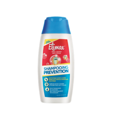 Elimax Preventive Shampoo 200ml