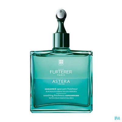 Furterer Astera Fresh Serum Nf 2019 75ml