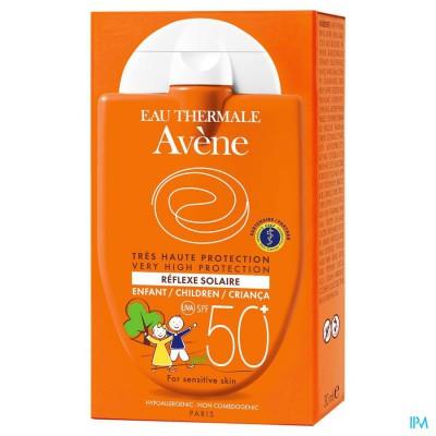 Avene Reflex Zon Kind Ip50+ 30ml