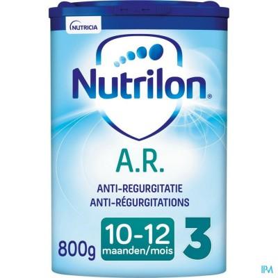 Nutrilon AR 3 poeder 800g Opvolgmelk