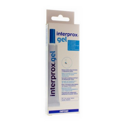 INTERPROX GEL BLISTER 20ML 3050