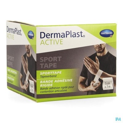 Dp Active Sport Tape 5cm 1 P/s