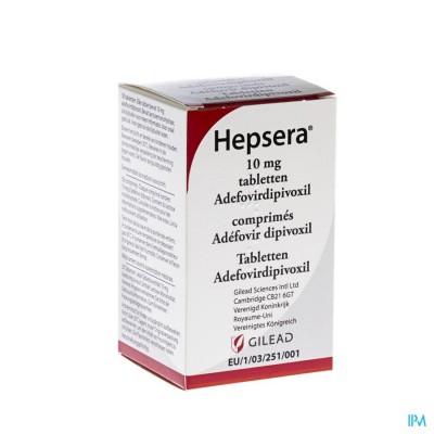 HEPSERA COMP 30