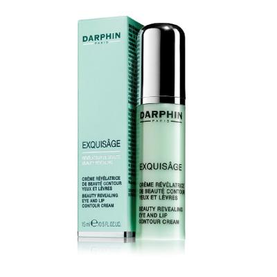 Darphin Exquisage Lip - Oogcontour 15ml