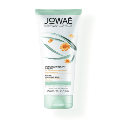 Jowae Bodylotion Voedend Verzachtend Tube 200ml
