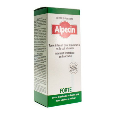 ALPECIN FORTE LOTION 200ML 20312