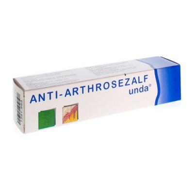 ANTI ARTHROSE POMM 40G UNDA