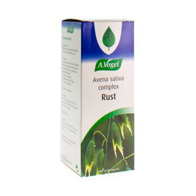 VOGEL AVENA SATIVA CPLX GUTT 100ML