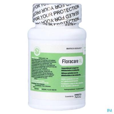 Floracare Xl Caps 60 Nf