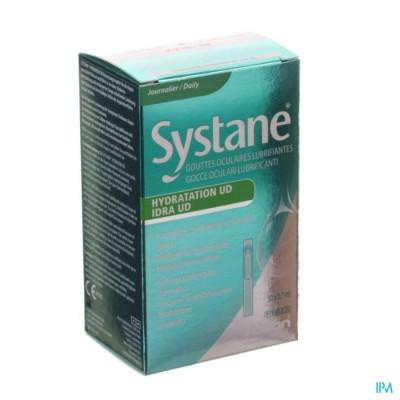 Systane Hydratation Ud Oogdruppels 30x0,7ml
