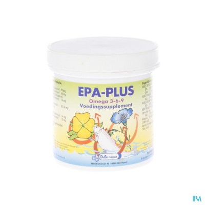 Epa-plus Citroen Caps 180 Deba