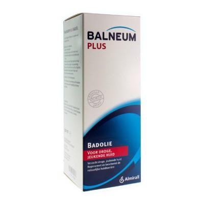 BALNEUM PLUS BADOLIE 500ML
