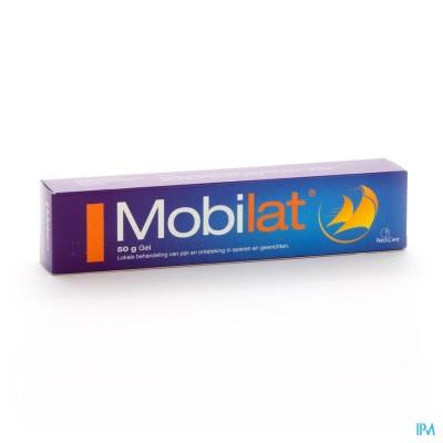 MOBILAT GEL 50G