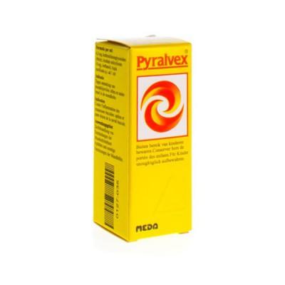 PYRALVEX SOL. 10 ML