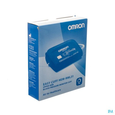 Omron Easy Cuff Manchet M+l