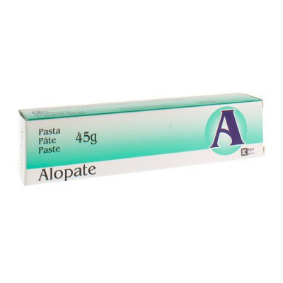 ALOPATE POMM. 45 G