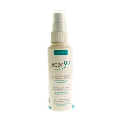 ACAR UP HUISSTOFMIJT NAVULLING SPRAY 100ML