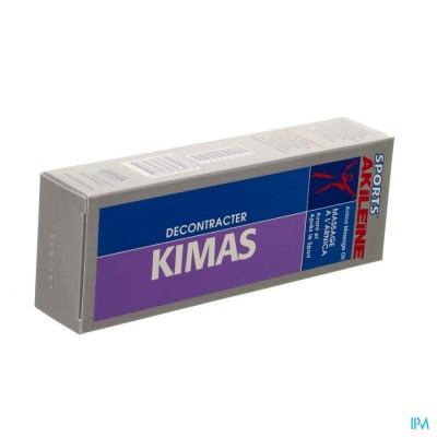 AKIL SPORT KIMAS OLIE FL 200ML 10376
