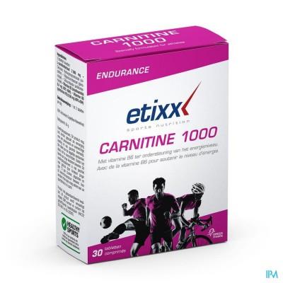 Etixx Carnitine 30t