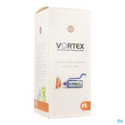 Vortex + Babymasker 0-2jaar