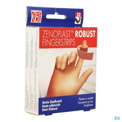 Zenoplast Robust Fingerstrips 20
