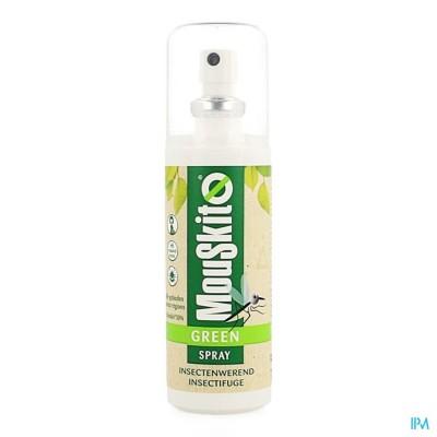 Mouskito Green 30% 100 ml spray