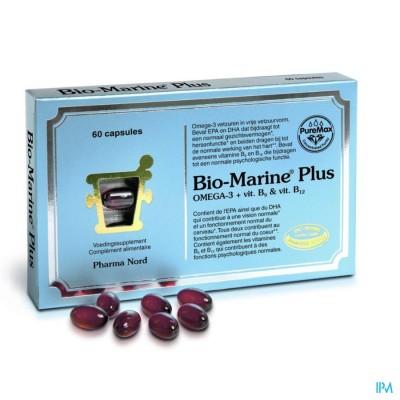 Bio-marine Plus Caps 60