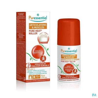 Puressentiel Gewrichten Pure Heat Roller 75ml