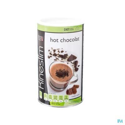 Kineslim Hot Chocolat Pdr 400g