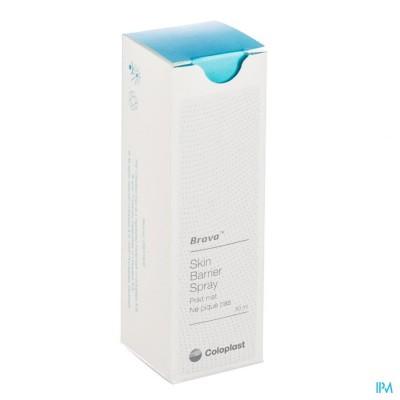 Brava Skin Barrier Spray 50ml 12020