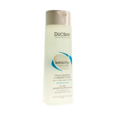 DUCRAY KERACNYL LOTION ZUIVEREND 200ML