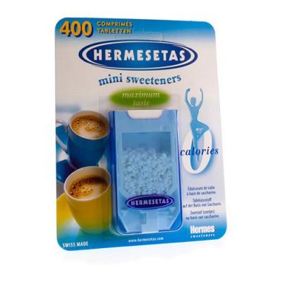 HERMESETAS ORIGINAL COMP. 400