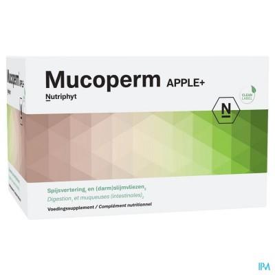 MUCOPERM APPLE+ NF PDR ZAKJE 60X 4G