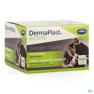 Dp Active Sport Tape 3,75cm 1 P/s