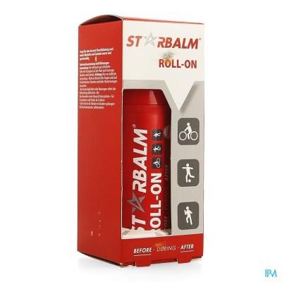 Star Balm Roll-on Warm 73ml
