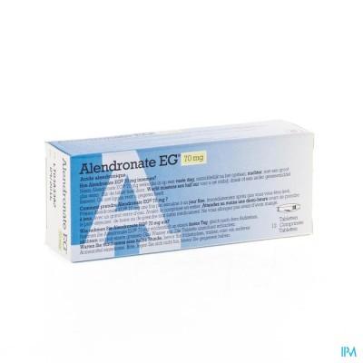 Alendronate Eg Pi Pharma 70mg Comp 12x70mg Pip