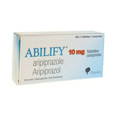 ABILIFY 10 MG PI PHARMA COMP 28 X 10MG PIP
