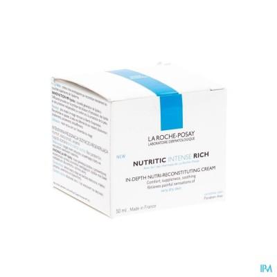 La Roche Posay Nutritic Intense Riche Pot 50ml
