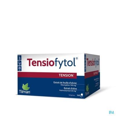 Tensiofytol Caps 168
