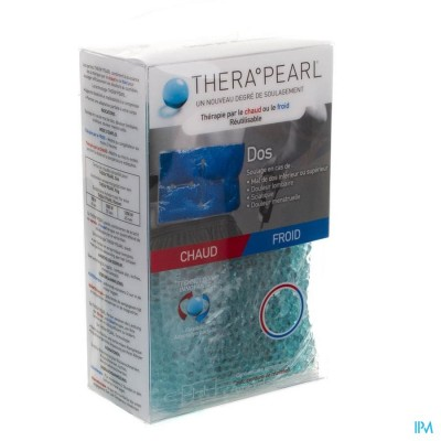 THERAPEARL HOT-COLD PACK RUG