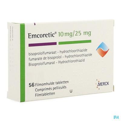 Emcoretic 10/25 Drag 56