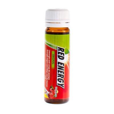 ORTIS RED ENERGY-G N1 1X15ML