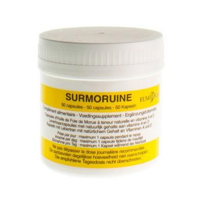 SURMORUINE CAPS AD NUTRIM 50X1G