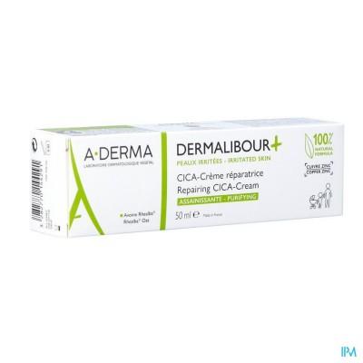 Aderma Dermalibour+ Cicacreme Herstellend 50ml