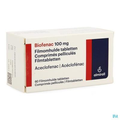Biofenac Almiral Comp 60x100mg