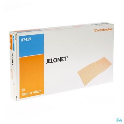 JELONET STER 10CMX40CM 10 7459
