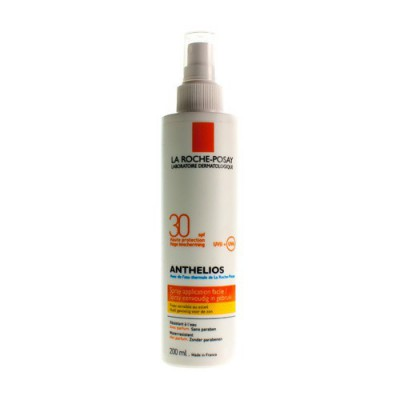 LRP ANTHELIOS SPRAY IP30 200ML