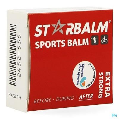 Star Balm Rood 10g