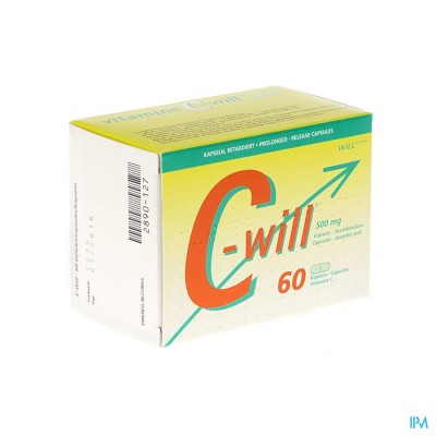 C Will Caps. 60