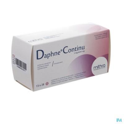 Daphne Continu Comp 13 X 28